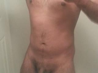mmmmmmmhhhhhh...hot body and grazy cock... women love you :))