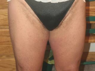 Here are a few black panties and ass photo\'s. Hope you like.   XXX