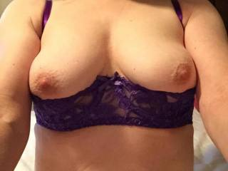 Lovely tits,love to suck your hard nipples,mmmmm