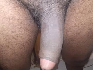 My cock starts to resonate for the horny girls out there!!!!