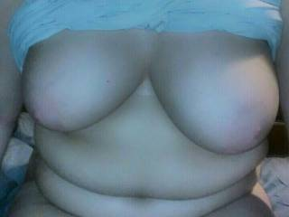 someone make my nipples hard