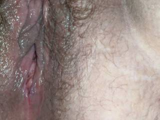 after her first orgasm, going in for more. she tastes so good
