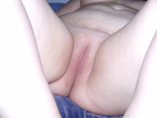 All nice and soft, Would love to have my face into your soft pussy and just die there. Dick