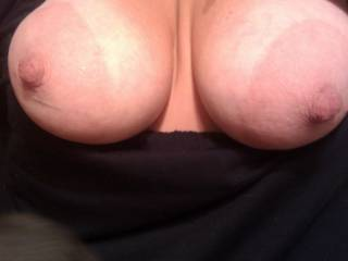thanks for sharing would love to suck on them right after i licked your pussy
