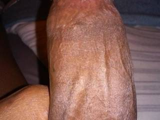 Nice thick cock... Fill my tight wet pussy 💋