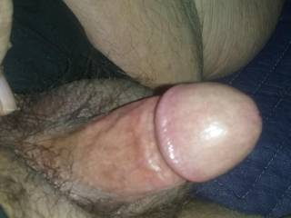 Really starting to enjoy taking pictures of my small dick hope you enjoy looking at it