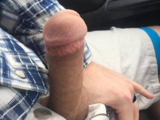 Huge cock that wifey loves to suck
