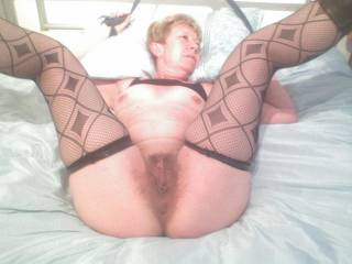 no have not seen her but if i ever do i would ask her to sit on my face and wriggle her pussy on my mouth as i lick her or just let me slip my hand up her dress to play with her juicy looking pussy mmm