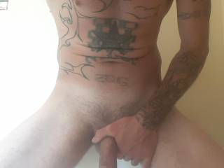 Horny jacking off till i drain all the cum out my hard ass cock
