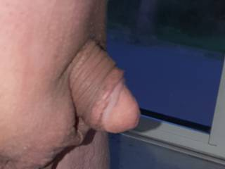 Some more exposing of my tiny dick