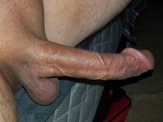 My big juicy dick