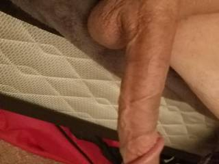 A big fucking cock for your tight little hole