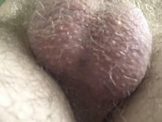 Love how my balls look.