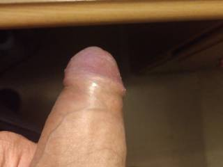 My fat cock for you