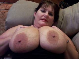 My Dom Friend\'s Wife\'s Big Titties