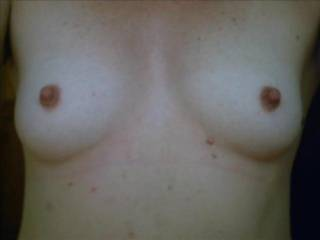 Ex girlfriends beautiful tiny tits! How I miss them!