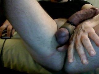 like my smooth balls?