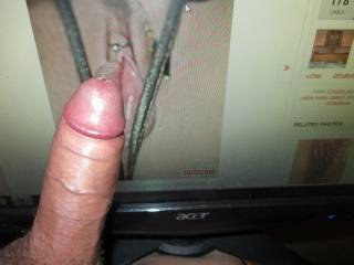 For MiouMiou81, Love to feel your lips on my head