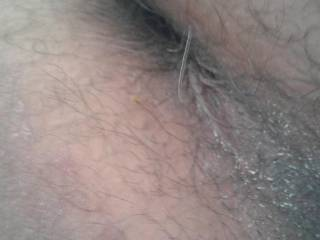 Showing my native ass pussy. Who likes a man\'s ass!!!?