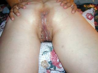 Love cumming in her ass then licking her clean