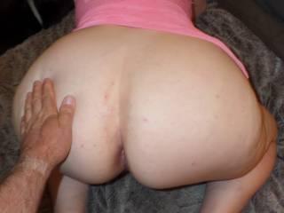 spank