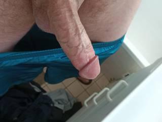 My veiny shaft ..