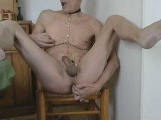 Use me tits mouth cock ass whole body make me scream
