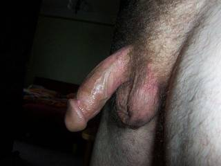 love it when it just fills up and hangs,,  like that full feeling
