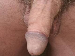I'd enjoy your penis sliding into my mouth....