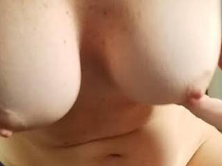 about to titty fuck for the first time!