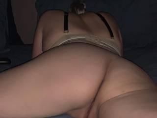 Open wide