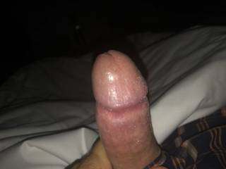 Anyone like a fat cock in the morning?