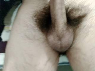 it\'s my cock,