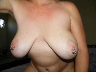 oh yes but before a titfuck? there are many things to do with this great tits.