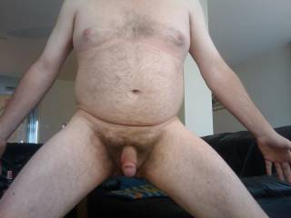 MMMM you look great.