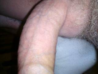 very nice & suckable cock love your foreskin