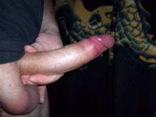 big dick and full balls