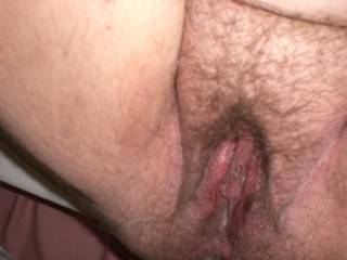 eat you till you beg me to slide my cock in  or I coule eat you then just shoo tmy load on your lips and clitty mmmmmmm