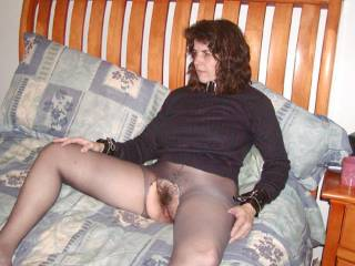 You have such a beautiful face and a SexxyHott body!!! I LOVE hairy pussy!!!