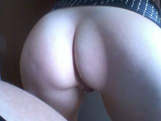 Right.. damn i wanna get bhind u and grab theme hips and slide this hard fat dick in your o so sweet pussy slowley intill u cum then geti g harder an harder till u exsplode! Then lay right b side u and cutle.  Wht ya think bab? Msg me  :-)  have a good afternoone