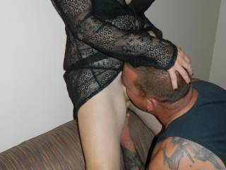 Something Wife wet pussy fucked by buddy consider