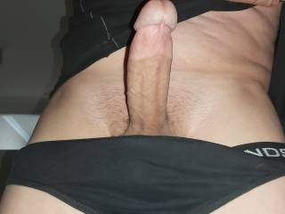 My cock waiting for pussy😉