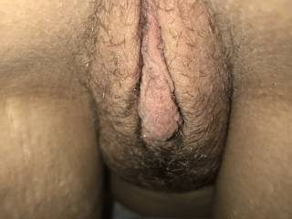 Bent over for hubby he said let me get a pic of this