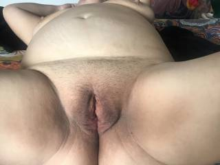 Nice and beautiful pussy what do you think
