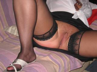 i would love to lick your beautiful pussy, untill your coming over my mouth ;-)