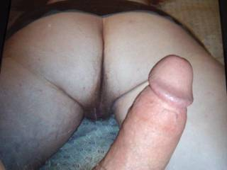having virtual sex with a dirty dirty girl ;)