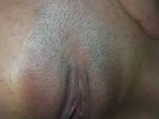 Love to run my tongue all over it