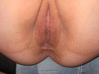 DeeeeLicious,  luv to feel her juicy wet pussy wrapped around my thick cock! !