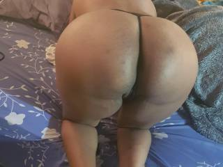 That ass on lockdown who wants it