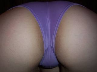 That is so amazing looking that it's making MY pussy wet and I'm not even lez/bi! ;) I just LOVE panties; especially these! You guys should email us? Please? ~Sarah ...